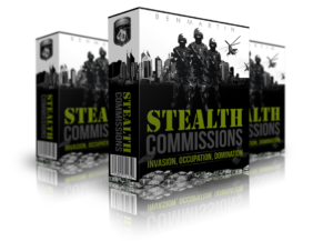 Best Stealth Commissions Bonus & My Honest Review