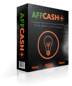 AffCasho Review