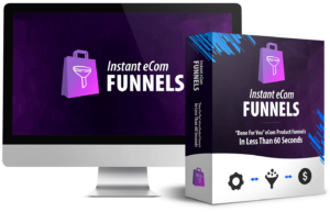 Instant eCom Funnels review