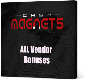 Cash Magnets Review