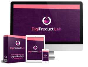 DigiProduct Lab Review