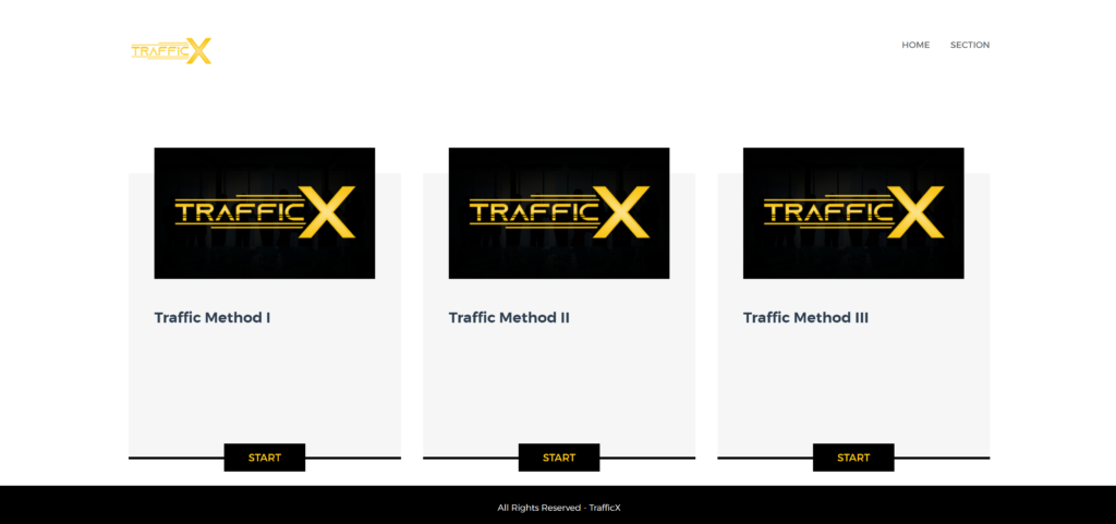 TrafficX Review