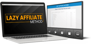 Lazy Affiliate Method Review