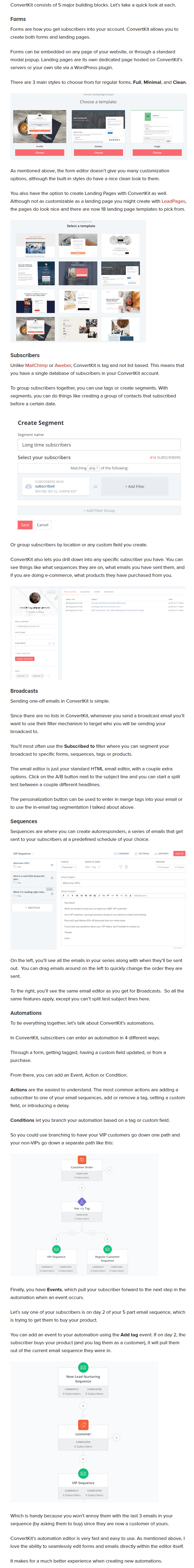 ConvertKit Review (6)