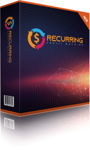 Recurring Profit Machine Review