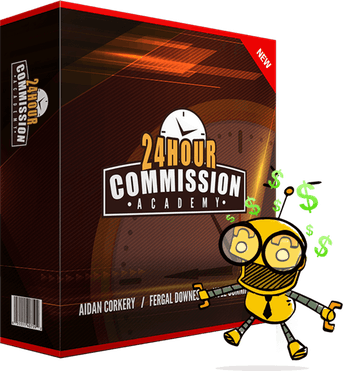 24 Hour Commissions Academy Review