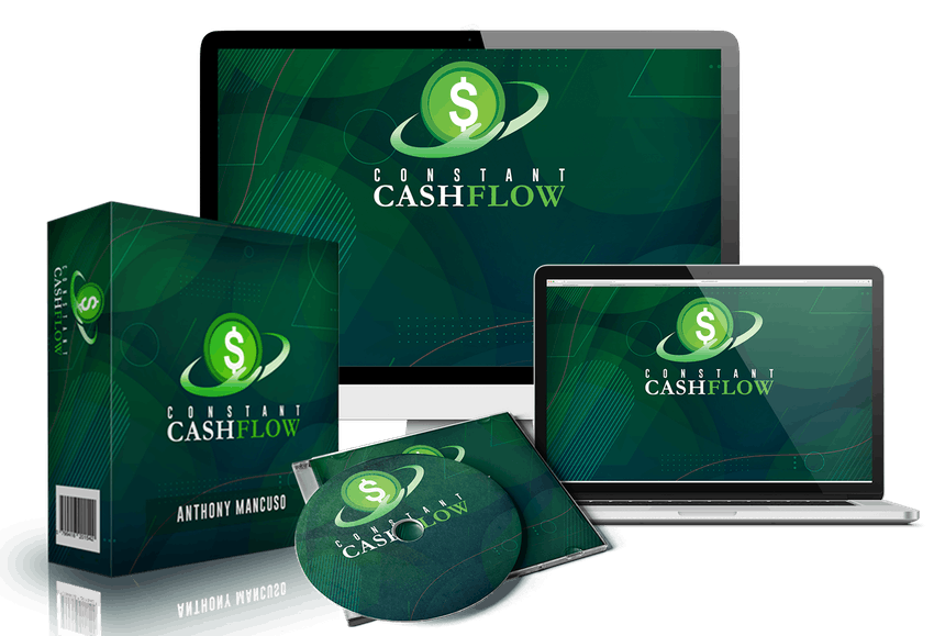 Constant Cash Flow Review 1