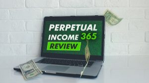 Perpetual Income Review 365